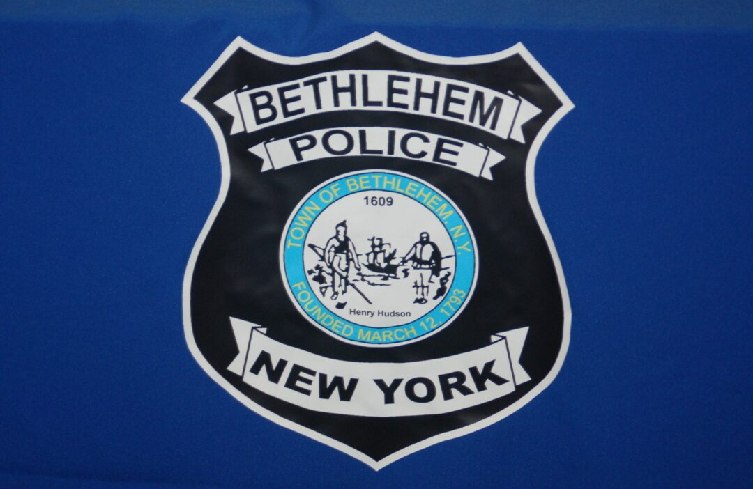Bethlehem honors eight police department members for outstanding service in recognition of Police Week