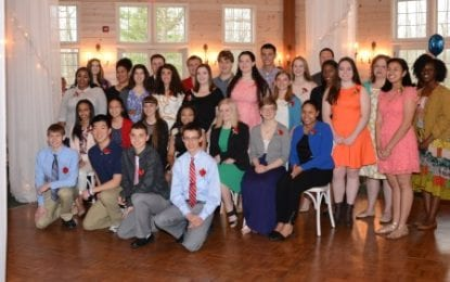 Capital District YMCA honors students, teachers