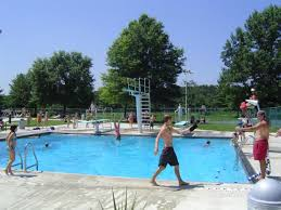 Elm Avenue Park pools open Wednesday