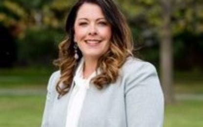 Julie Gansle, Colonie court clerk, to run for town clerk