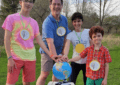 The Amazing Earth Day Race at Five Rivers
