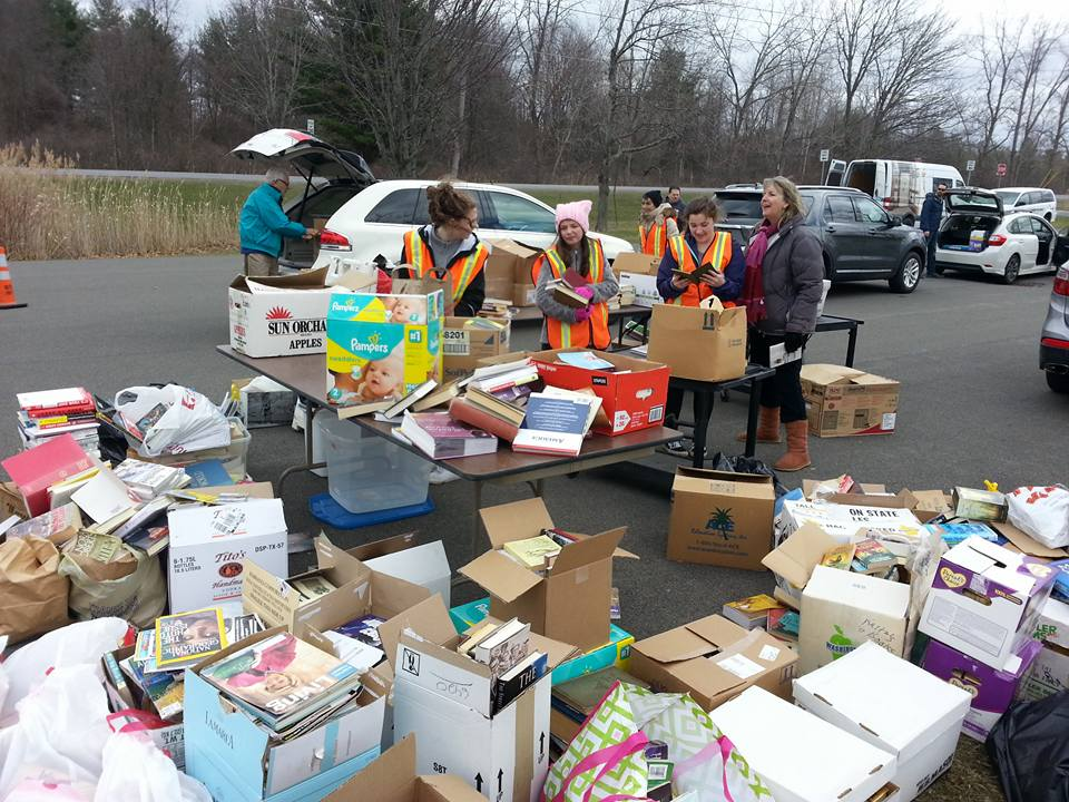 Third Recycle Fest breaks records