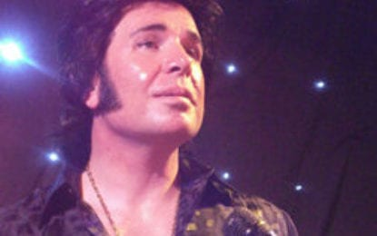 Humperdinck tribute star comes to Proctors
