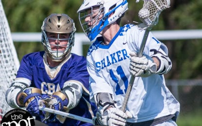 SPOTTED: Shaker ends regular season with a 10-4 win over CBA