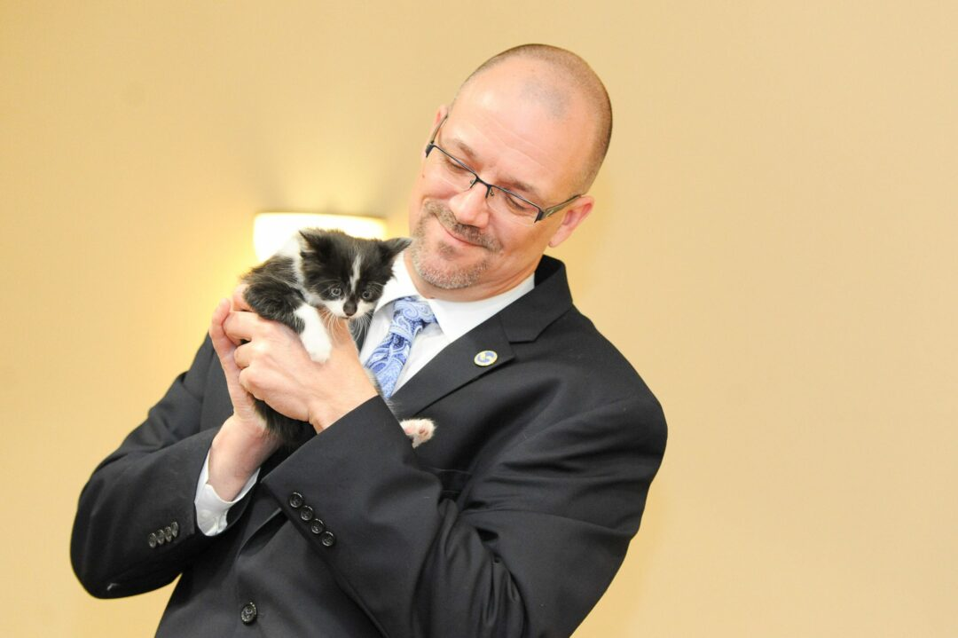 Mohawk Hudson Humane Society names new president and CEO