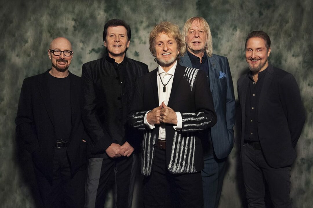 Yes Featuring Arw Tour Dates