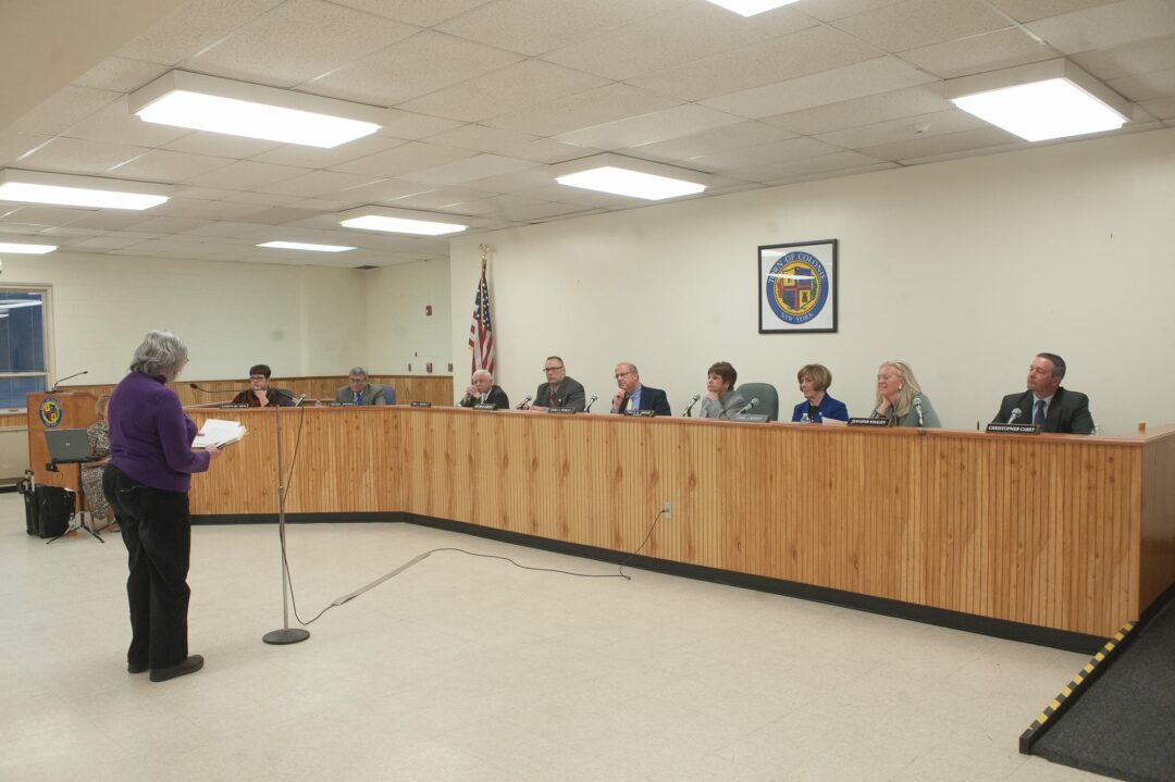 Colonie to air Town Board meetings