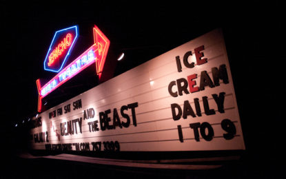 A look at drive-in theatres as Bethlehem's Jericho Drive-in celebrates 60 years