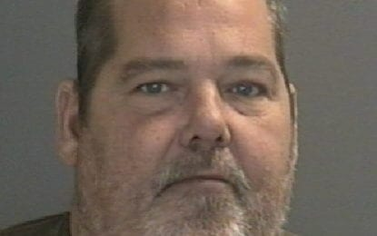 Cops: Mr. Ding-A-Ling was drunk