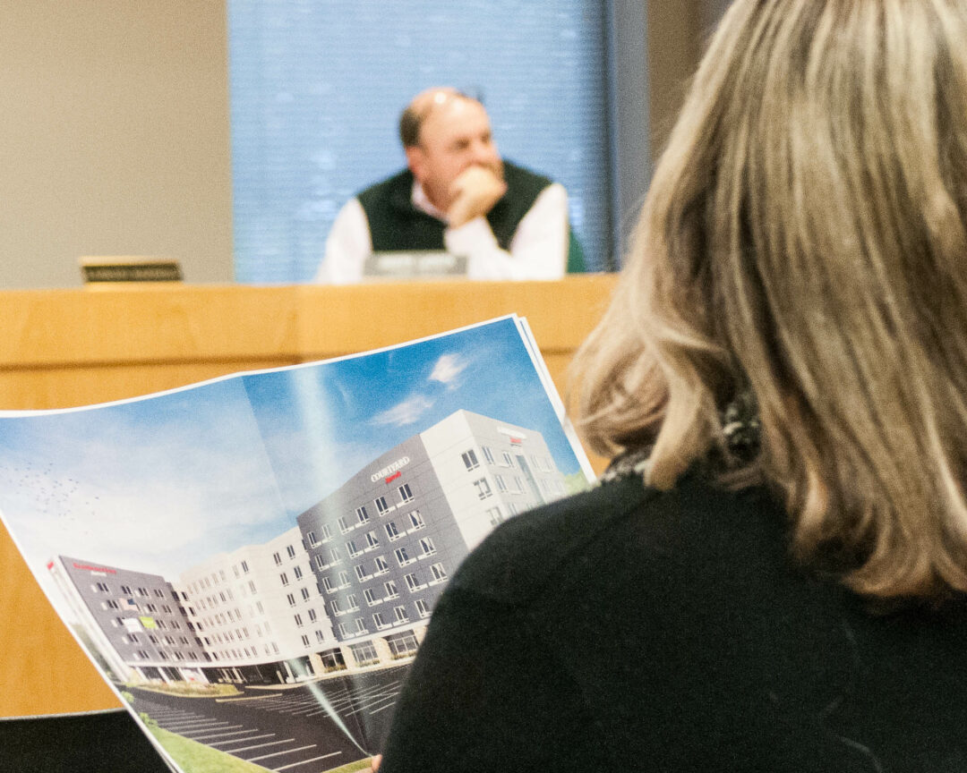 Siena Poll: Colonie residents love their town, split on thoughts over development