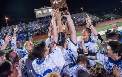 School of Champions: Shaker softball and boys lacrosse are the best in Section II