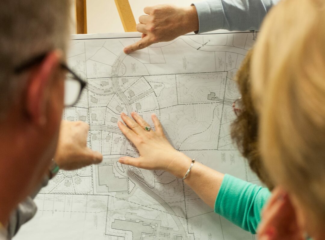 Senior housing project proposed for Route 9