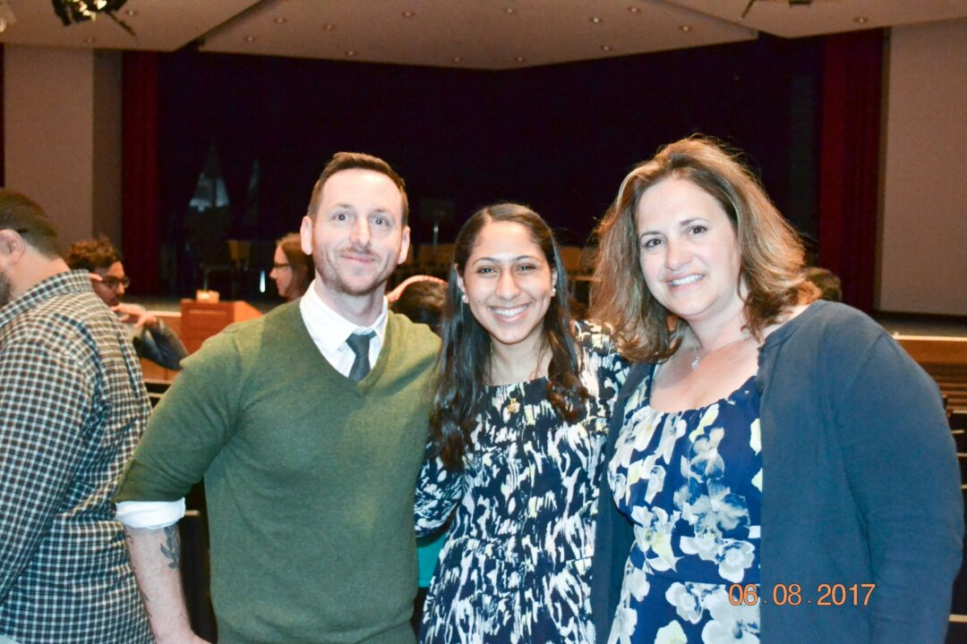Independent GCHS research program culminates in TED Talk-style symposium