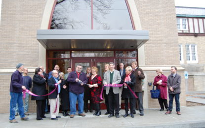 Bethlehem Chamber of Commerce celebrates 60 years of service
