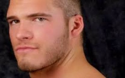 BCHS graduate Zack Carpinello to compete in steel cage match at Bethlehem Y
