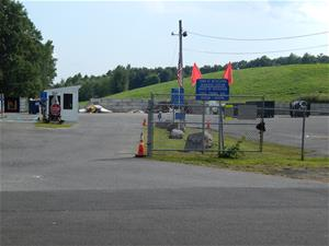 Bethlehem employee arrested for petit larceny and falsifying documents at town transfer station