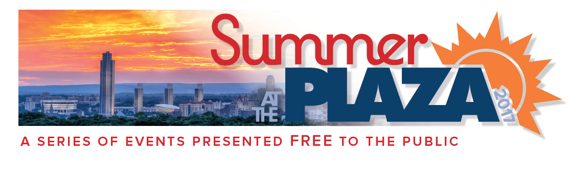 Summer At The Plaza Jazz Series
