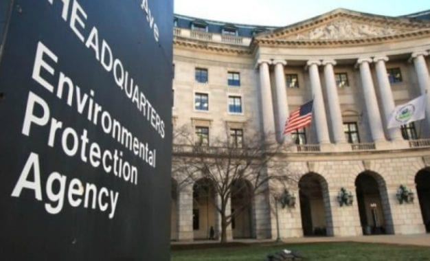 New York environment groups campaign to protect U.S. Environmental Protection Agency