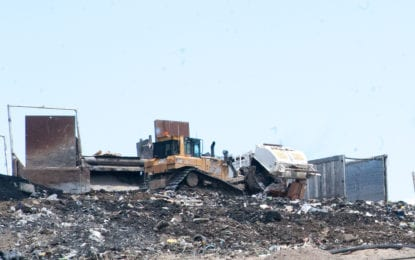 DEC re-opens public comment into Colonie landfill expansion