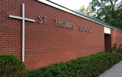 St. Thomas School celebrates 60 years