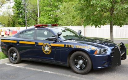 State Police issue 11,480 tickets during Fourth of July detail