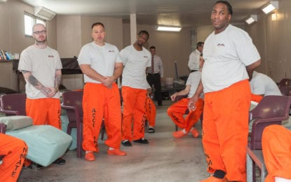Breaking the cycle: Albany County jail program looks to rehabilitate instead of punish addicts