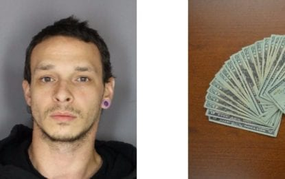 Alleged Bethlehem cocaine dealer busted