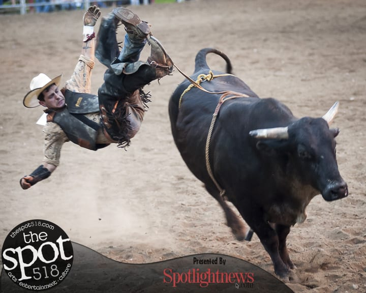 SPOTTED: Double M Rodeo Opening Night Gallery