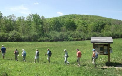 MHLC event offers more than hiking