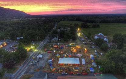 Punkintown Fair turns 75