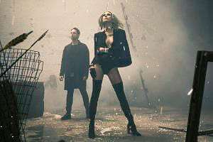 PICK of the WEEK: Phantogram comes home to play The Egg