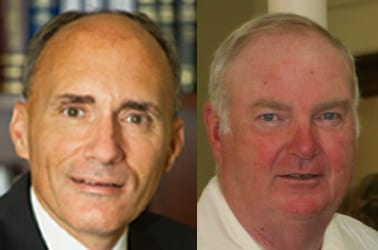 Coffey and Wagoner booted from Democratic ballot line in Bethlehem