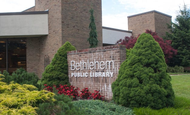 Bethlehem Library Board to consider pulling plug on public access
