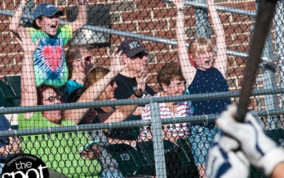SPOTTED: Dutchmen split home stand before All Star break