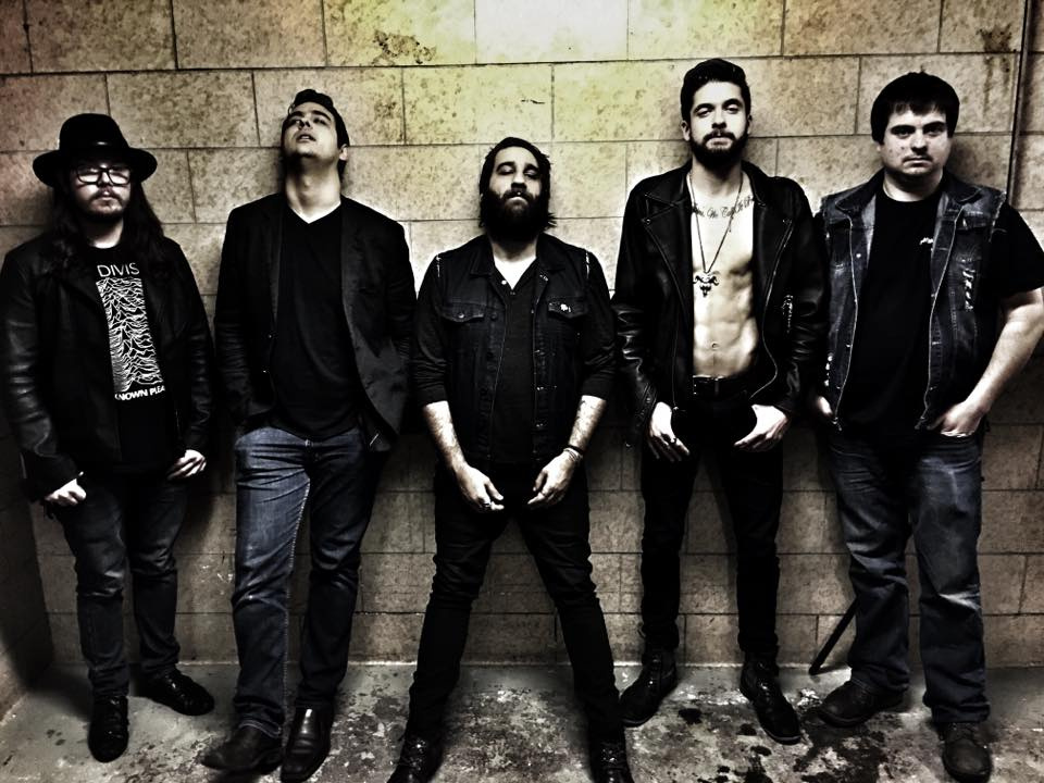 DROME SOUND MUSICIAN SPOTLIGHT: The Midnight Revival Band