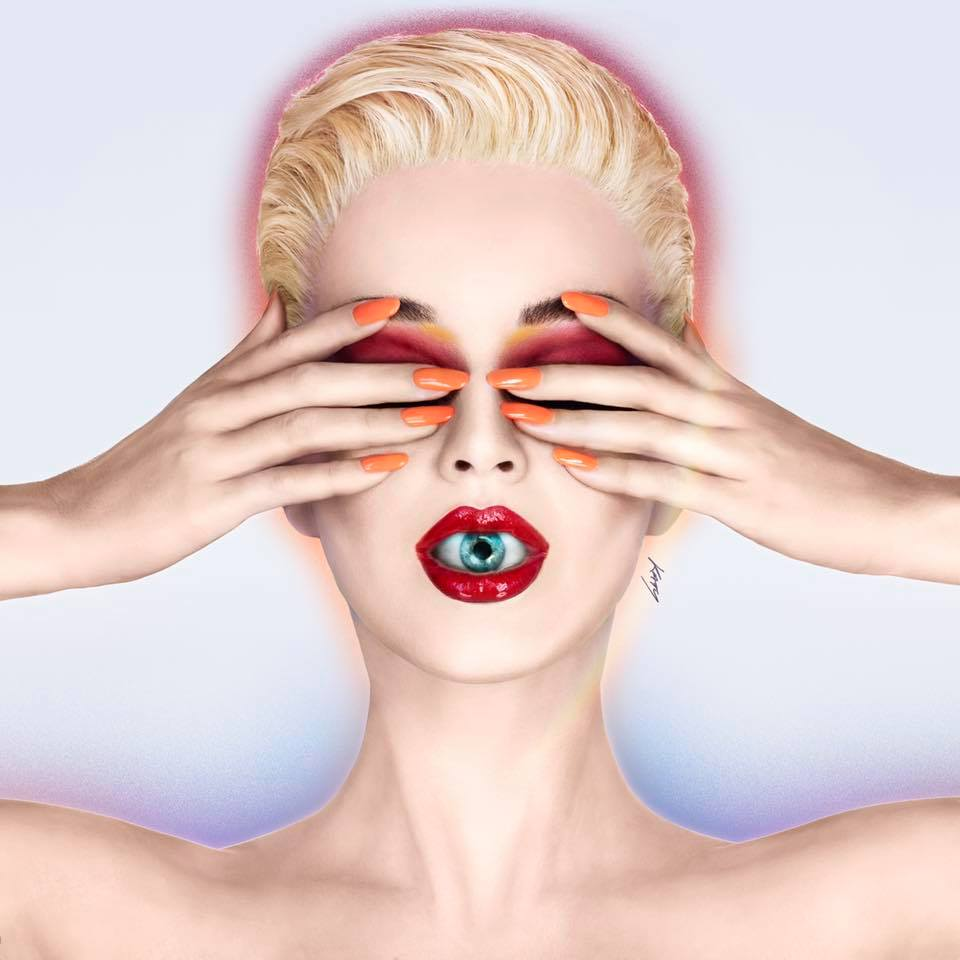 MUSIC REVIEW: Katy Perry's 'Witness' was initially ambitious, ultimately lacking