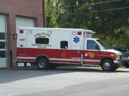 Delmar-Bethlehem EMS to begin charging town residents for ambulance services Sept. 1