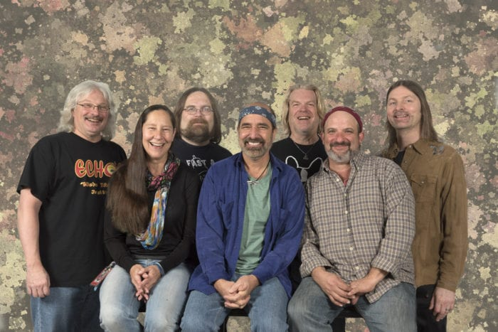 JUST ANNOUNCED: Dark Star Orchestra coming to The Palace