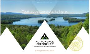 """LIFE IN THE ADIRONDACKS"" at Adirondack Experience provides an immersive, interactive exploration of Adirondack history, culture and people @ Adirondack Experience, The Museum on Blue Mountain Lake 