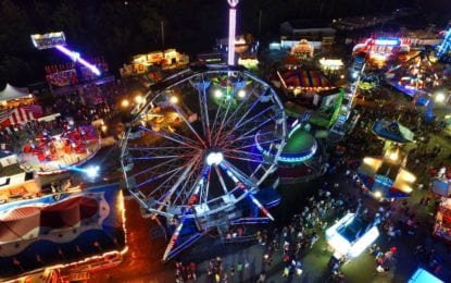 Altamont Fair celebrates 125 years