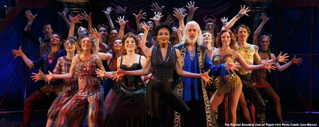 THEATER REVIEW: Proctors' student-helmed 'Pippin'