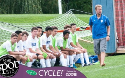 SPOTTED: Shaker boys beat Averill Park 3-1