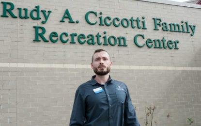 Ciccotti Center gets new leader