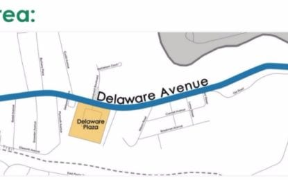 Bethlehem invites community to second public meeting for 'Delaware Avenue Complete Streets' study