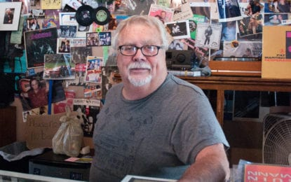 Troy's Jim Barrett moves his longstanding radio show to WAIX-FM 106.1