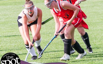 SPOTTED: Bethlehem field hockey gets by Guilderland 3-1