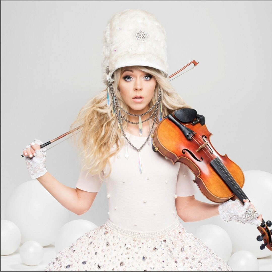 RECENTLY ANNOUNCED: Lindsey Stirling to play the Palace on Nov. 8