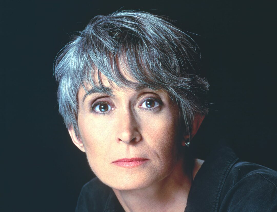 Twyla Tharp, the iconic dancer and choreographer, would rather be seen simply as a worker