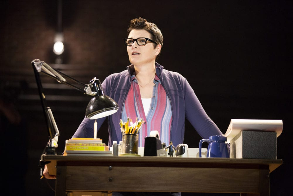 NIGHT and DAY: Fun Home and The Fleshtones