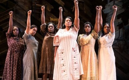 PICK of the WEEK: 'The Color Purple' techs at Proctors Oct. 7 to 14 before launch of national tour